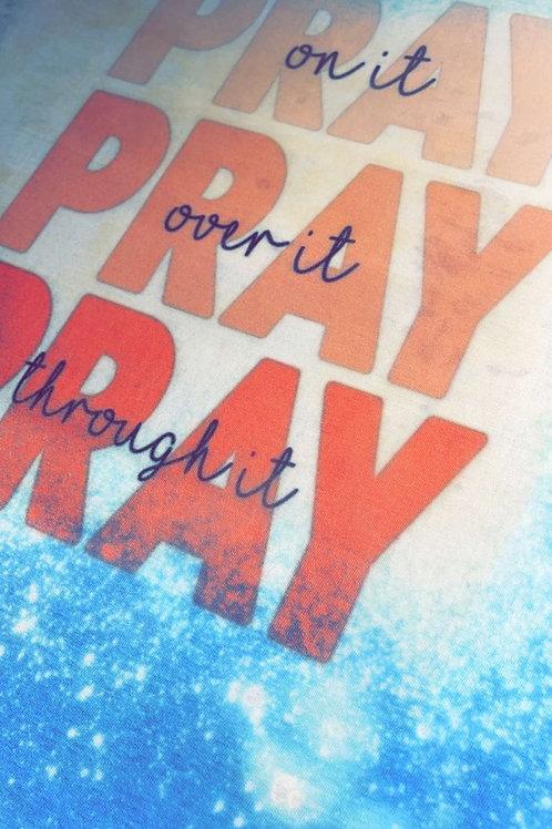 Pray pre order