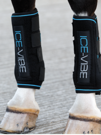 Ice-Vibe boots X-full