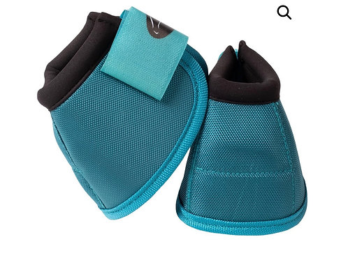 Ortho Equine NO-TURN Bell Boots