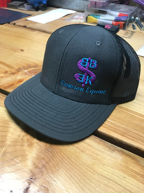 Lawson Equine Baseball Hat