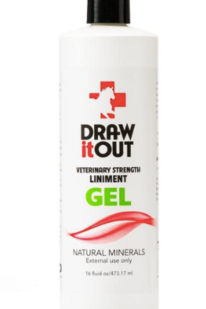 Draw It Out Gel