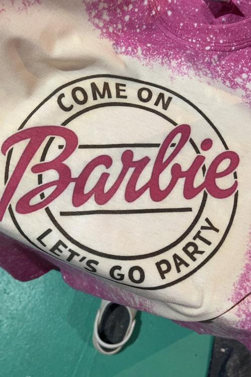 Barbie Pre order