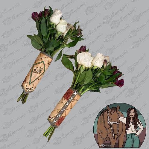 Custom Bouquet Wrap