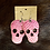 Thumbnail: Skull Shaped Earrings