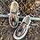 Thumbnail: Custom Tooled Hey Dudes size 6