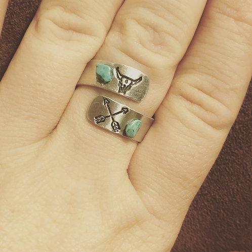 Stone for Aluminum Jewelry