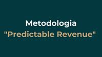 """MASZYNA SPRZEDAŻY wg. Aarona Ross'a  """"Predictable Revenue""""."""