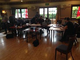 Strategic workshops
