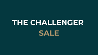 Stumped your client - the challenger sale methodology