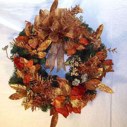 Bronze Christmas