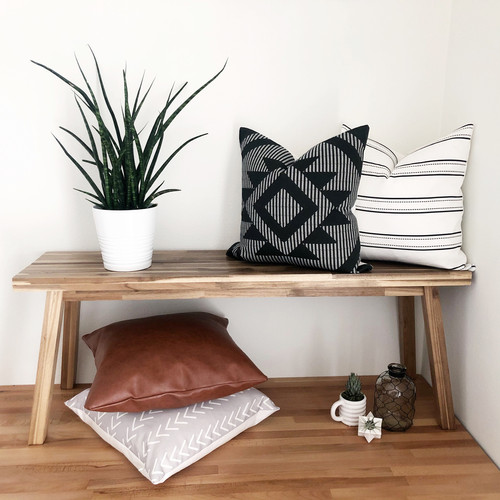 Shop Aria Pillow Set | Texture and Ink from (Vendor not listed) on Openhaus