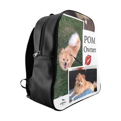 Pom Owner Backpack