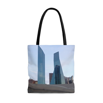 City Swag Designer Tote