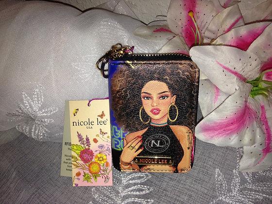 Nicole lee wallet