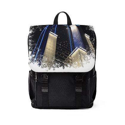 HOLIDAY City Swag Designer Backpack