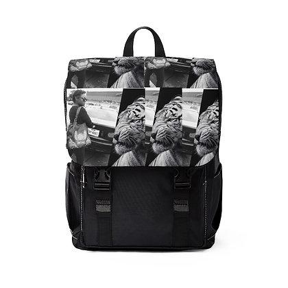 City Swag Designer Backpack