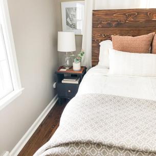 Building Inspiration: Master Bedroom Refresh