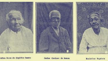 OS CENTENÁRIOS DO RIO