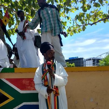 A DESCRIMINALIZAÇÃO DA CANNABIS E O RASTAFÁRI NA JAMAICA