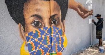 ESPERANDO A TORMENTA: O CORONAVÍRUS NA ÁFRICA
