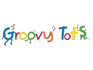 **New Class** Groovy Tots!