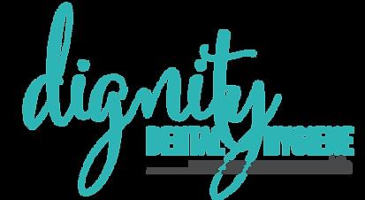 Dignity Dental Hygene Logo