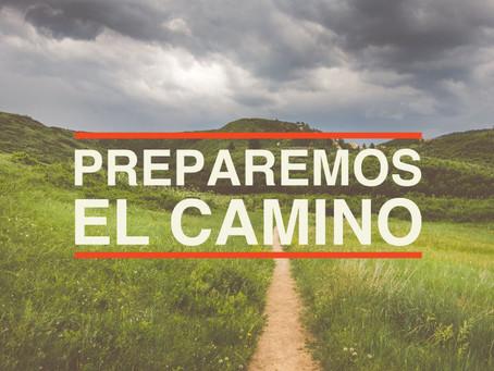Preparemos el Camino