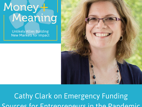Money + Meaning Podcast
