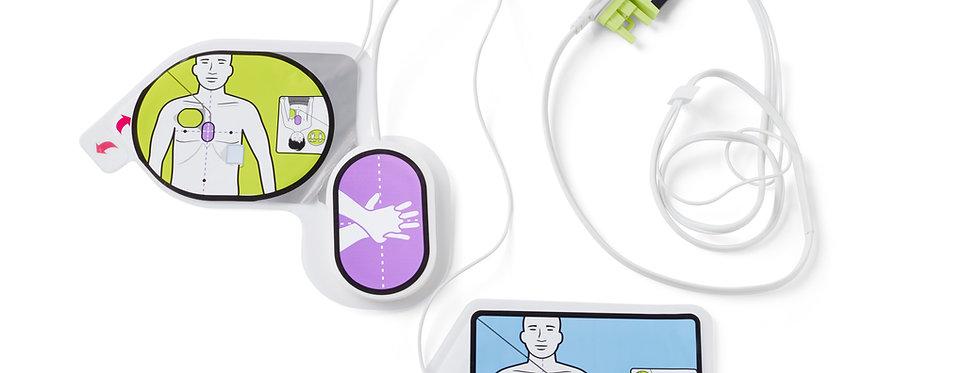 CPR-D padz Elektrode AED Plus