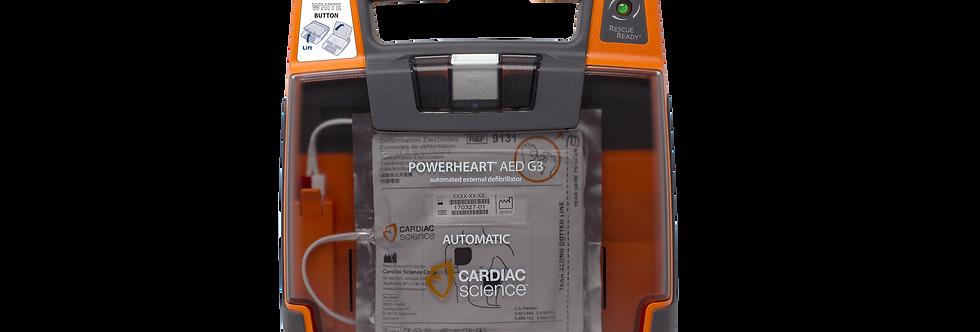 POWERHEART G3 Elite AED Kit