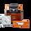 Thumbnail: POWERHEART G3 Elite AED Kit