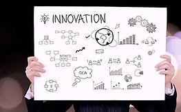 Canva - Person Holding Innovation Plan B