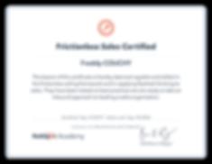 Frictionless sales certificat.png