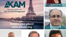 Rejoignez l'association pour le Key Account Management