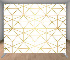 19. Gold and White Triangle Backdrop.jpg
