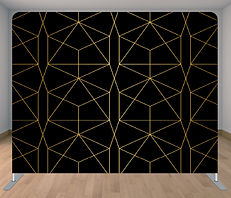 Gold and Black Triangle Backdrop.jpg