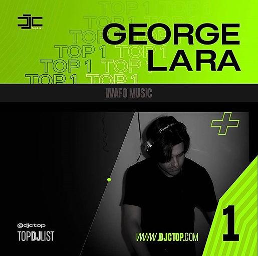 George Lara Top 1