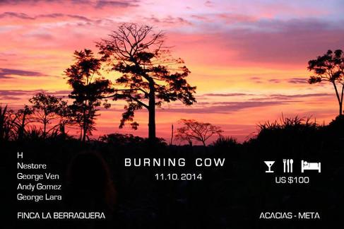 Live @ Finca La Berraquera, Acacías, Meta, COLOMBIA