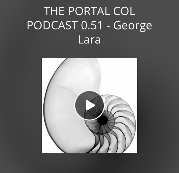DJ George Lara @ The Portal Col