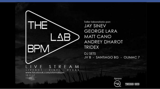 The Lab BPM