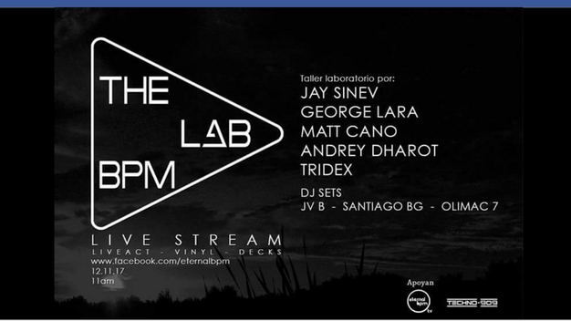 The Lab BPM
