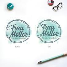Facelift für Frau Möller