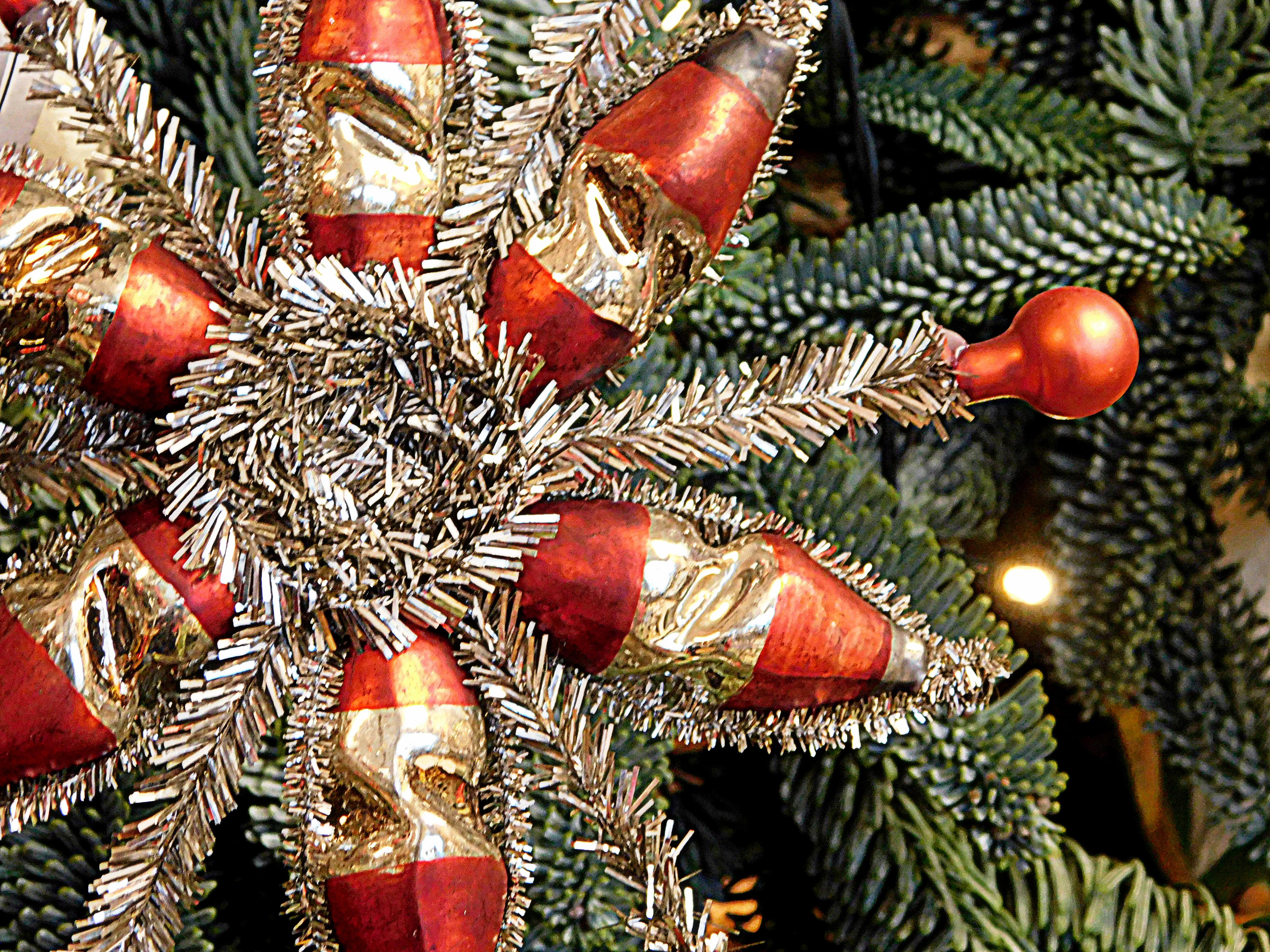 Weihnachten Habe die Ehre Ruhpolding