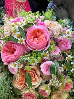 Habe die Ehre Ruhpolding Blumen