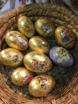 Ostern Ruhpolding