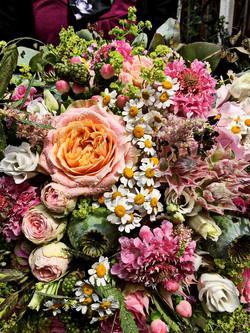 Habe die Ehre Blumen Ruhpolding