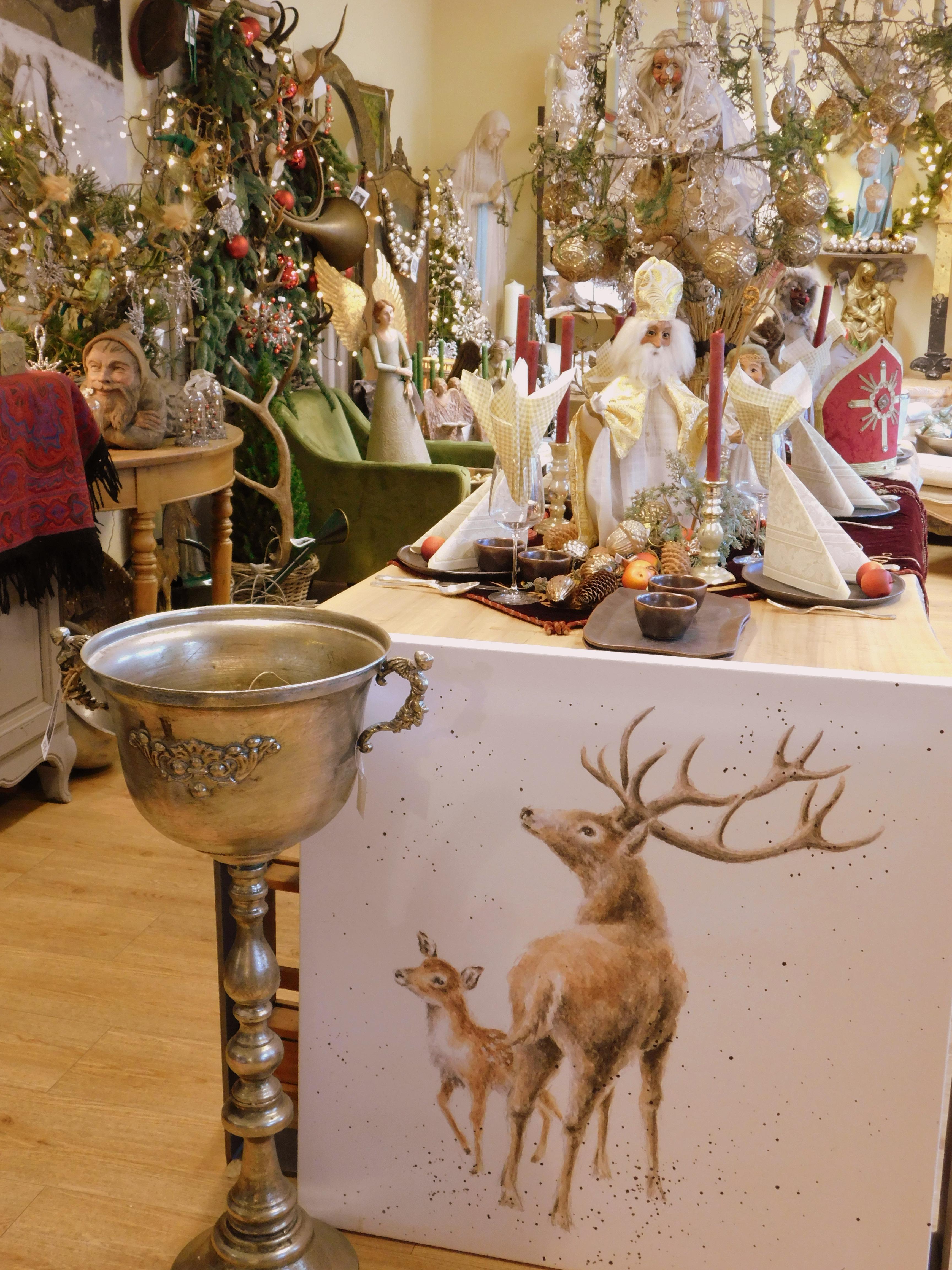 Weihnachten Ruhpolding Habe die Ehre
