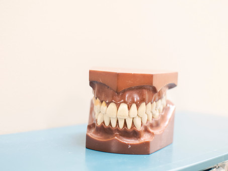 Oral health & total health - what's the connection?