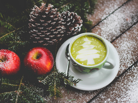 How a naturopath eats during the holidays