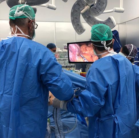 האפשרויות החדשות לטיפול בניתוח שרוול קיבה כושל